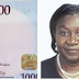 See First Nigerian Woman To Have Her Signature On N1,000 Note [Details]