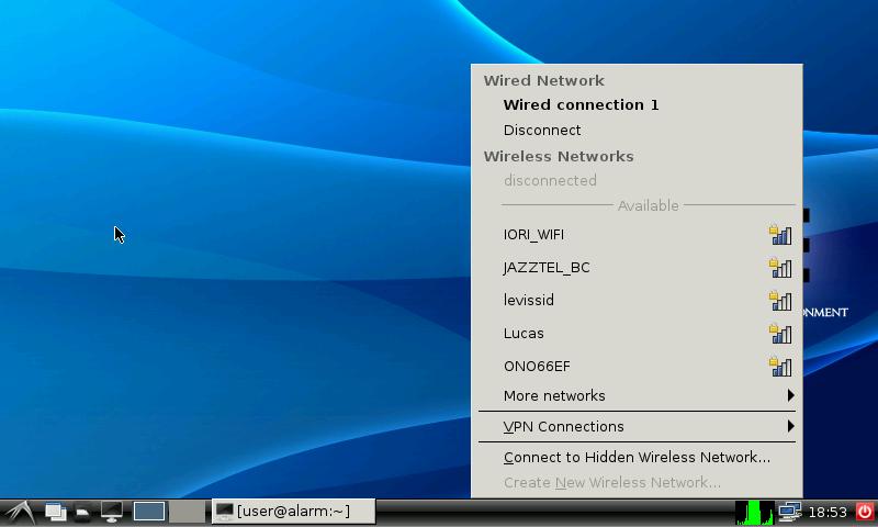Kernel Hacks: Arch Linux on a WM8650 netbook (II)