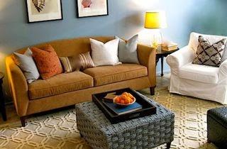 Casual Interior Design Style - Leovan Design