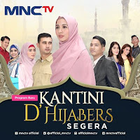 Biodata Pemain Sinetron Kantini D'Hijabers MNCTV