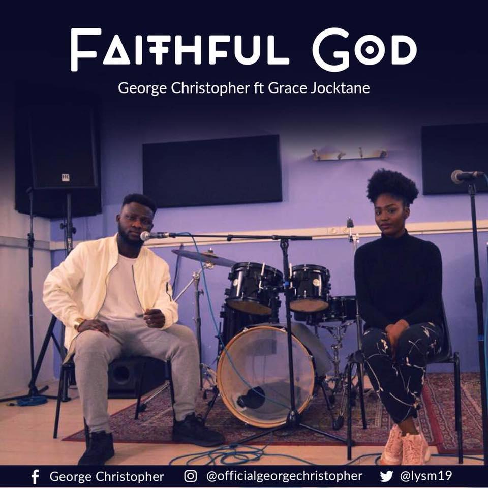 George Christopher. gospel music