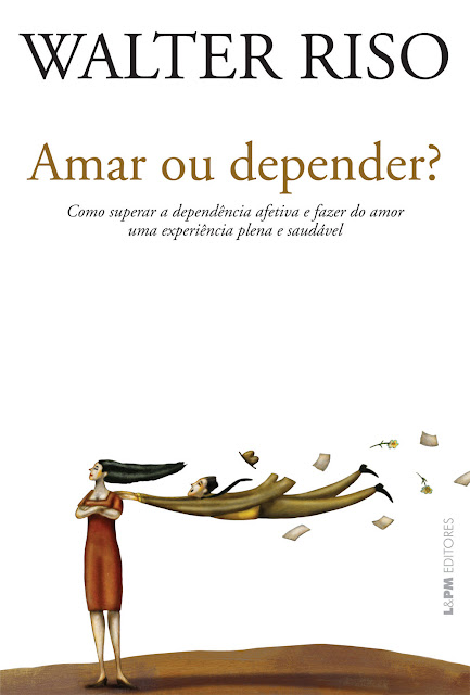 Amar ou depender Walter Riso