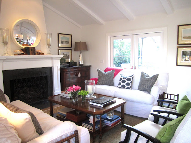 Classic • Casual • Home: Our Beach Cottage Remodel Highlights