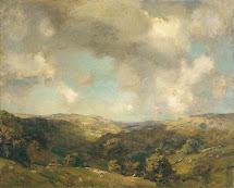 19th Century American Paintings Charles Harold Davis