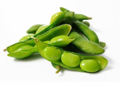 Kandungan Gizi dan Manfaat Kacang Kedelai | Roliyan.com