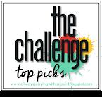 The Challenge 9/17/16