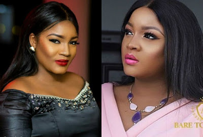 omotola jalade 40th birthday party