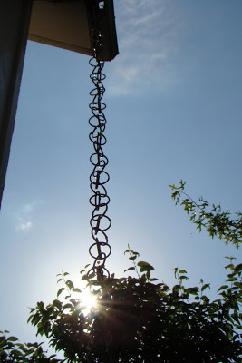 It S Sewn Diy Rain Chain Ideas And Projects