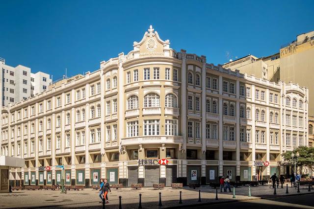 Palácio Avenida