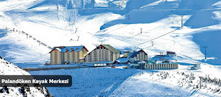 Palandöken Kayak Merkezi – Erzurum
