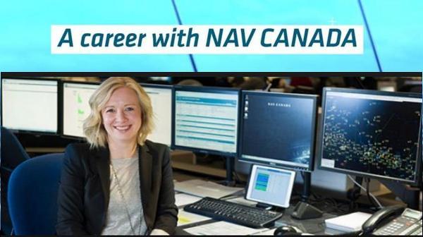 Apply for Administrative Clerk Job Vacancies in NAV CANADA With Free Visa
