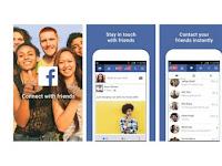 5 Aplikasi Facebook Yang Super Cepat, Kecil, Ringan dan Hemat Kuota Internet