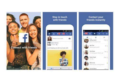 5 Aplikasi Facebook Yang Super Cepat, Kecil, Ringan Dan Ekonomis Kuota Internet
