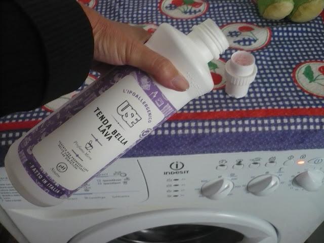 Prodotti detergenti per la casa USE