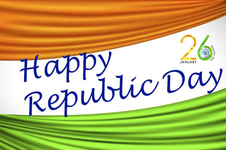 Happy Republic Day 2019 Wishes,status,messages