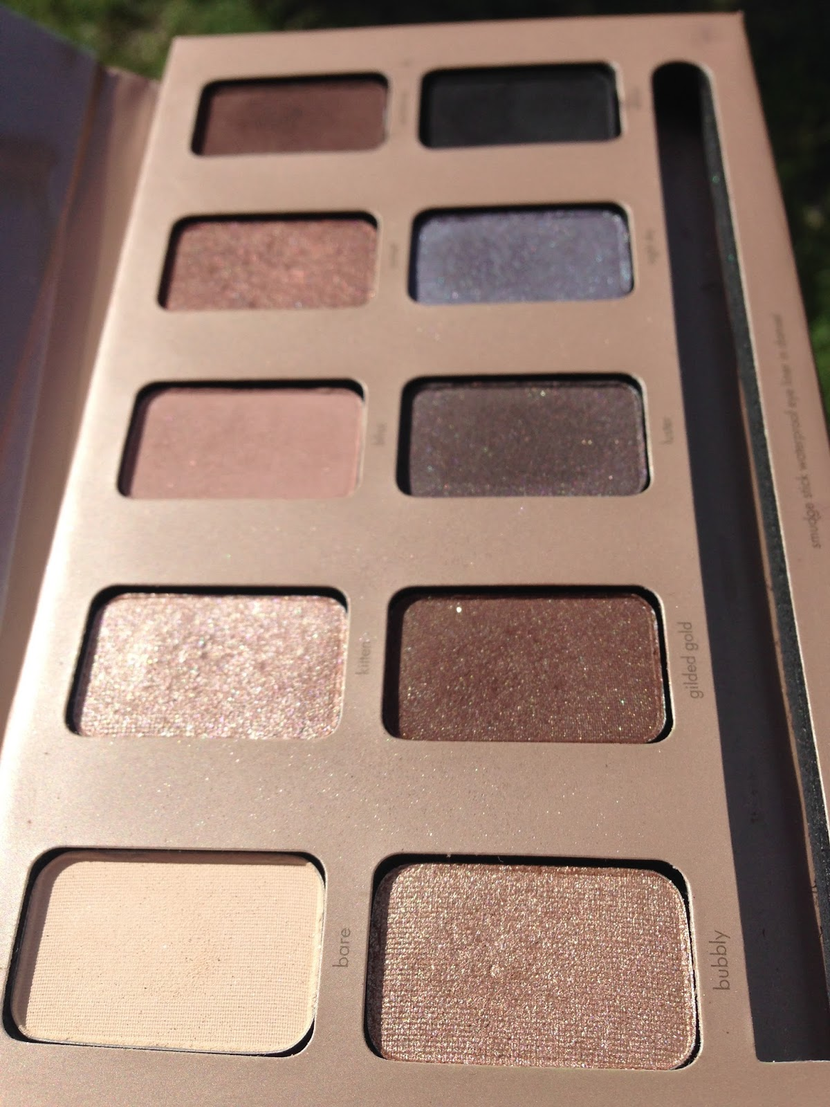 Stila 'In The Light' Palette - www.modenmakeup.com
