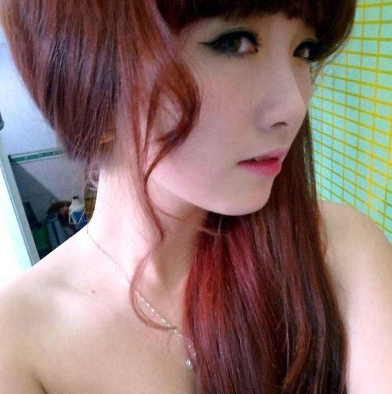 Foto Gadis Cantik Asia 1