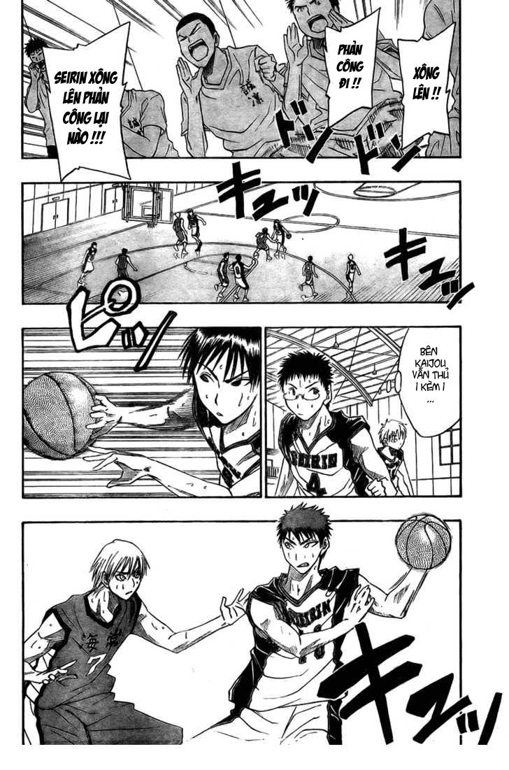 Kuroko No Basket chap 007 trang 8