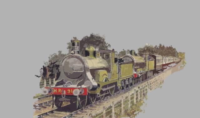 Gedichte Und Zitate Für Alle Gedichte Zum Thema Eisenbahn