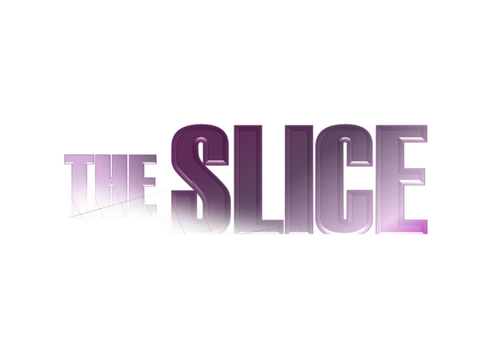 ::THE SLICE WITH MONA AUSTIN