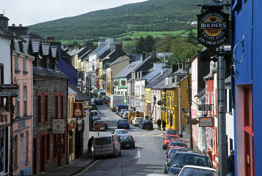 Visiting The Dingle Peninsula In All Its Glory For The