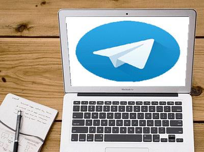 Cara Buka dan Install Aplikasi Telegram di PC