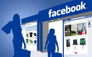 tải facebook để bán hàng
