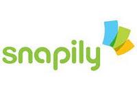 snapily Logo