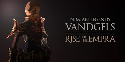 Nimian Legends : Vandgels Apk + OBB Download (Full Paid)