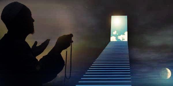 Pintu Surga Terbuka Bagi Orang Mukmin Yang Melakukan 5 Amalan 'Sepele' Ini