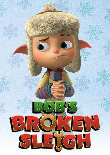 Sania Stricata a lui Bob Online Dublat In Romana Desene Animate De Crăciun