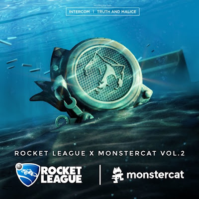 "INTERCOM Unleashes ""Truth And Malice"" for Rocket League x Monstercat Vol. 2"