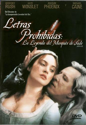 Letras Prohibidas | 3gp/Mp4/DVDRip Latino HD Mega