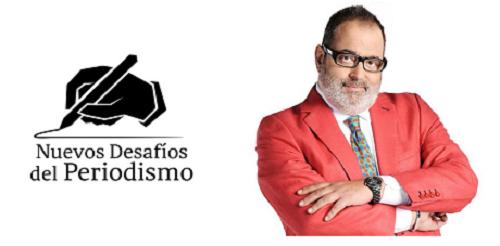 #Tucumán Jorge Lanata invitado de honor de la 3ª Edición del Foro Nuevos Desafíos del Periodismo