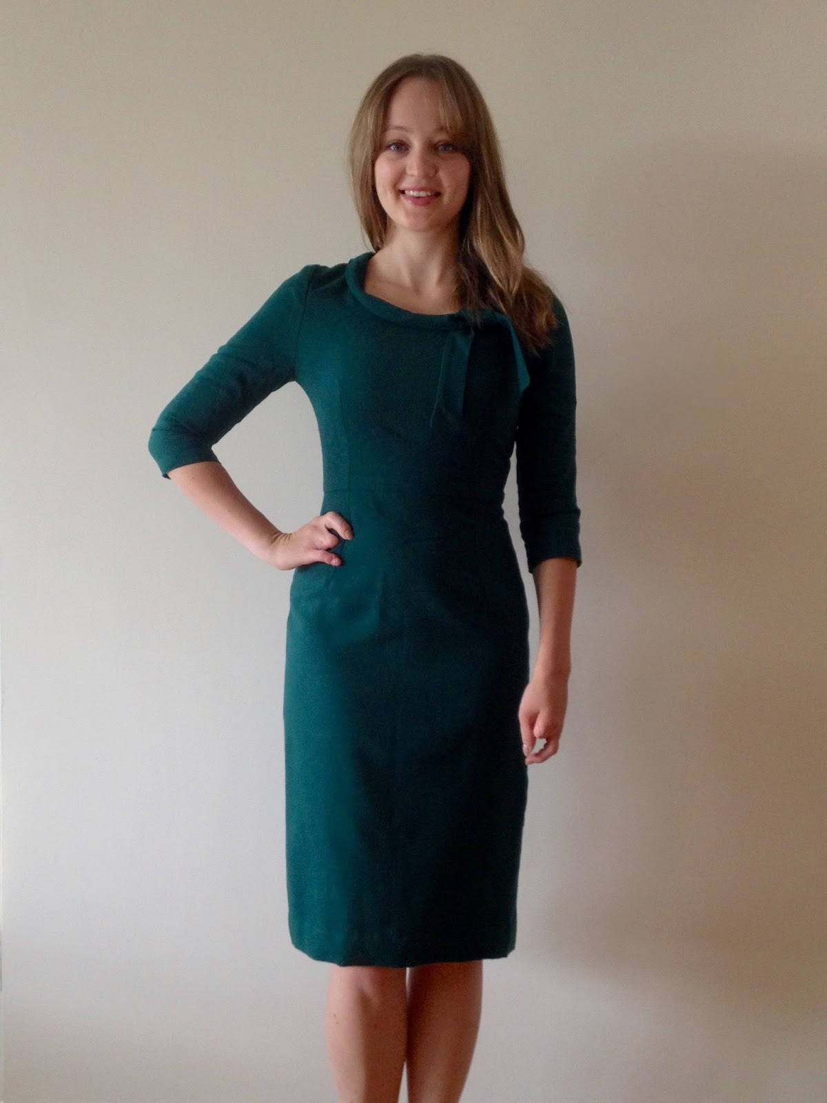8ade7e5c31 Pattern Testing: Sew Over It Joan Dress (and a giveaway!) | Diary of ...