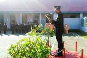 Nasir S.Sos.MH Irup Hari Pemasyarakatan Di Selayar