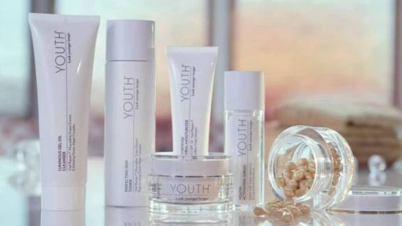 skincare shaklee youth