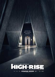 """""""Hig-Rise"""" (2016), reż. Ben Whetley"""