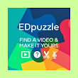 EDPuzzle -- Make Videos Fit Your Lessons