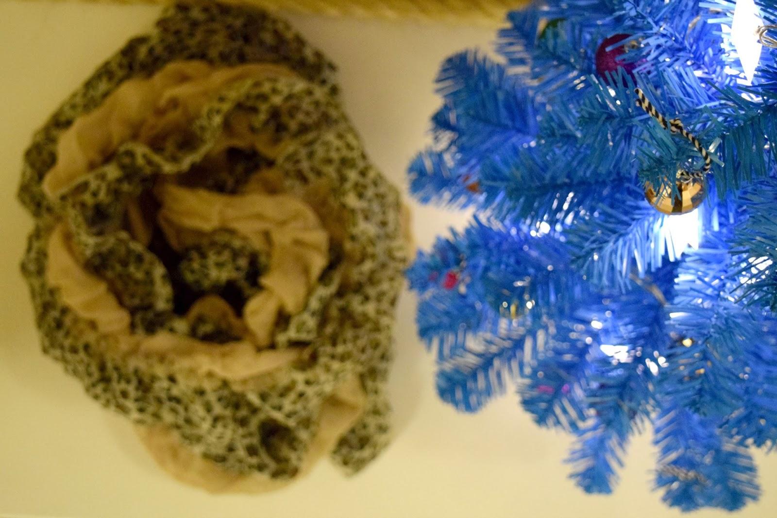 Christmas Nikolaus Day