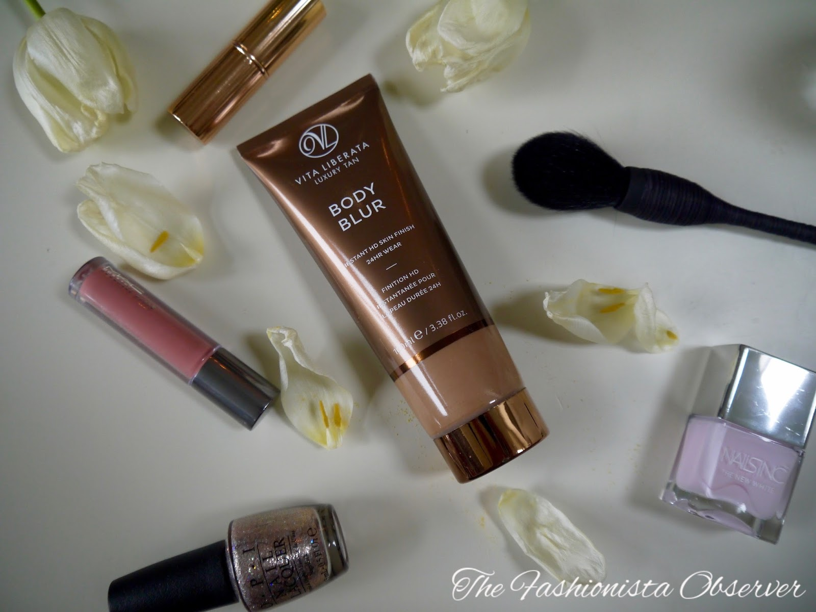 Forget Photoshop, Vita Liberata Body Blur Is Here