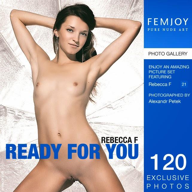 Vihmjof 2015-02-17 Rebecca F - Ready For You 02230