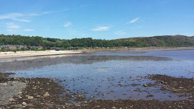 Photo of burntisland beach