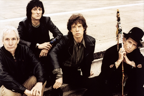 Lyrics de Rolling Stones