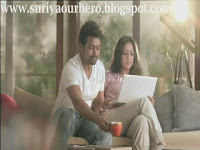 Surya and jyothika cute pic,image,wallpaper,still free download