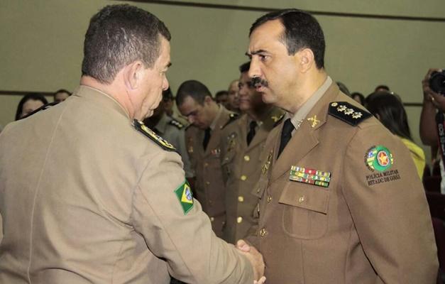 Coronel Giovanni Valente fala dos desafios a frente da PM de Anápolis