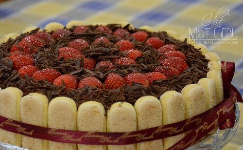Boleh Kalah Kek Kat Bakeri