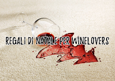 regali natale vino wine blogger