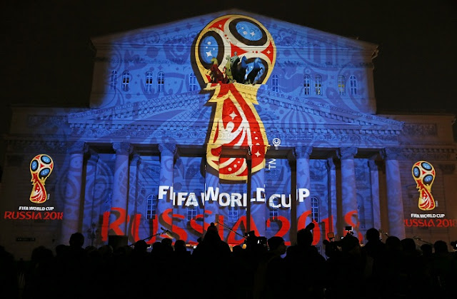 Russia wants Fifa World Cup stadiums to have life after 2018