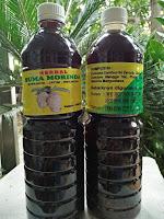 Herbal Suma Morinda  men-Jual Sari Mengkudu Murni di Surabaya